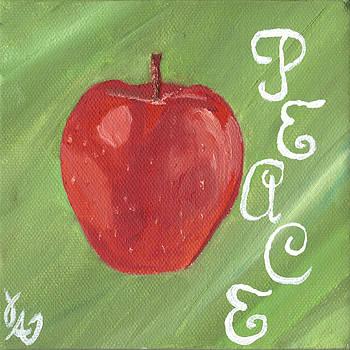 Peace by Amber Joy Eifler