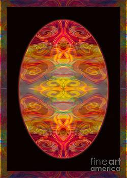 Omaste Witkowski - Peace and Harmony Abstract Healing Art