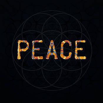 Janelle Schneider - Peace