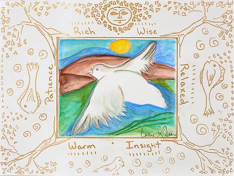 Peace of Heaven by Cassie Sears