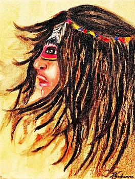 Ayasha Loya - Peace Within