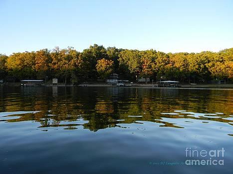 DJ Laughlin - Peaceful Lake Reflections