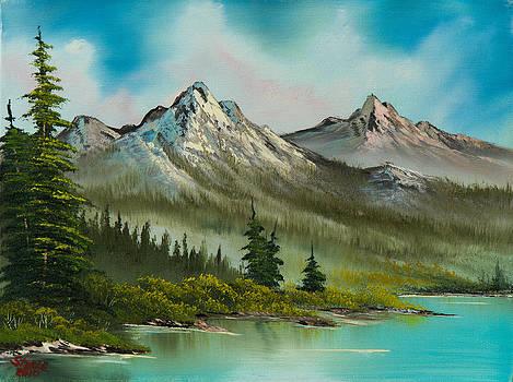 Chris Steele - Peaceful Pines