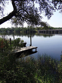 Tom DiFrancesca - Peaceful Waters
