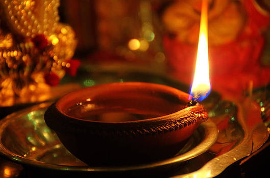Rohit Chawla - Peace...Love...and Light