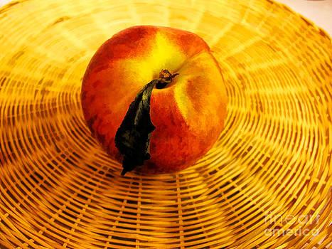 Anne Ferguson - Peach 1