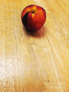 Anne Ferguson - Peach 4