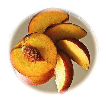 Venetia Featherstone-Witty - Peach Prunus Persica