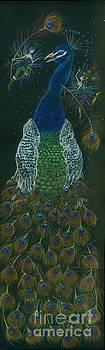 Peacock Dearest by Dawn Fairies