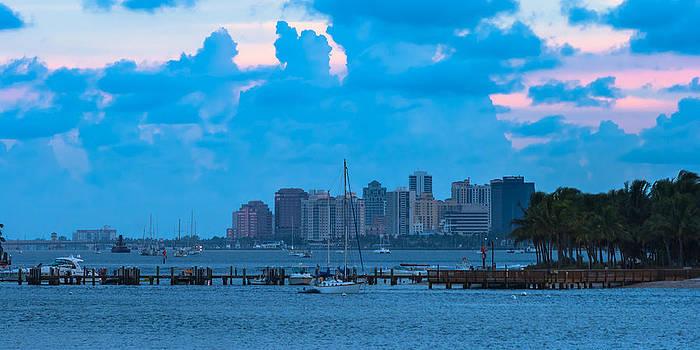 Peanut Island and Palm Beach by Ed Gleichman