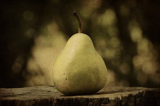 Pear Shaped by Debbie Howden
