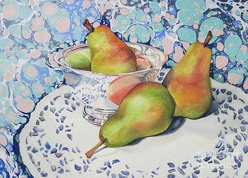 Peariwinkle by Barbara Bullard