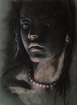 Pearls by Dorina  Costras