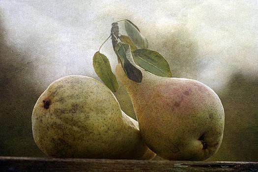 Pears by Cindi Ressler