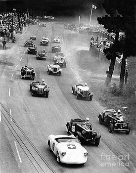 California Views Mr Pat Hathaway Archives - Pebble Beach California Sports Car Races Auto Road Race April 11 1954