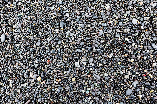Pebbles by Charles Lupica