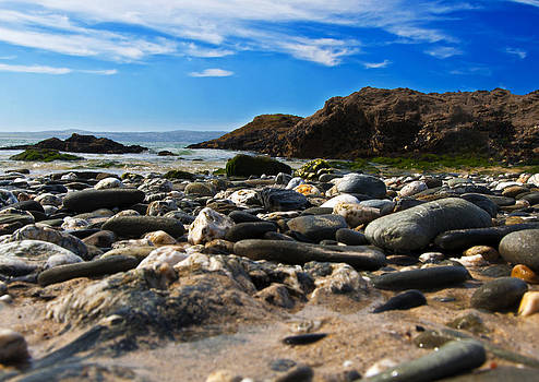 Pebbles by Paul Howarth