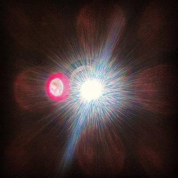 Peephole Prism by Rebecca Kowalczik