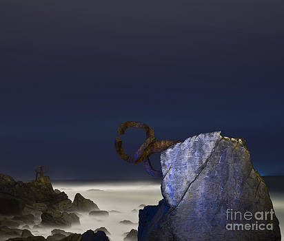 Agus Aldalur - Peine de los vientos 2