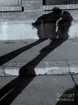 Pekna Laska . Amor omnia vincit. by  Andrzej Goszcz