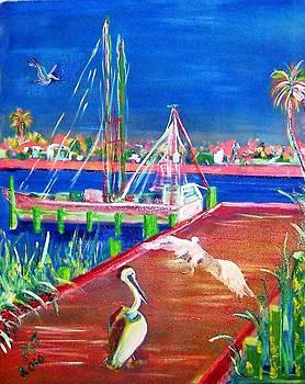 Patricia Taylor - Pelican Landing