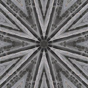 Pemaquid Rock One by Trina Stephenson