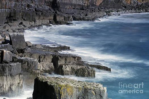 Pembrokeshire Coast by Premierlight Images
