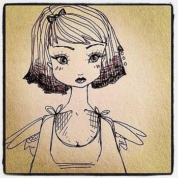 #pencil #sketch #drawing #art #pinsies by Lindsay Marie April
