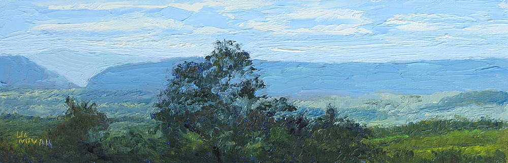 Lea Novak - Pennsylvania Hills