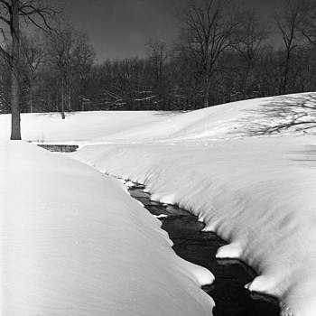 Henri Bersoux - Pennsylvania Winter Wonderland