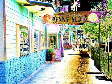 Penny Slots by David Schneider