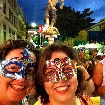 #penocarnaval by Solange Macedo