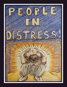 Jason Girard - People In Distress