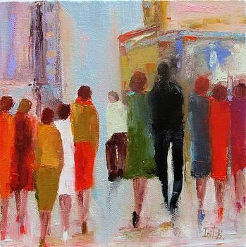People Like Us by Irit Bourla