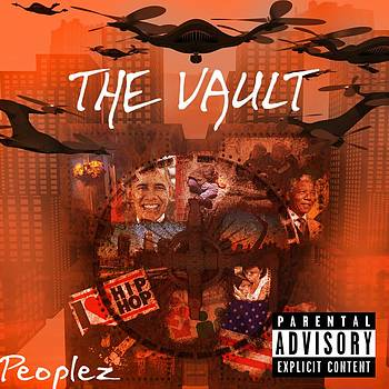Peoplez-The Vault by Robert Sanders