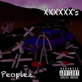 Peoplez-XXXX's by Robert Sanders