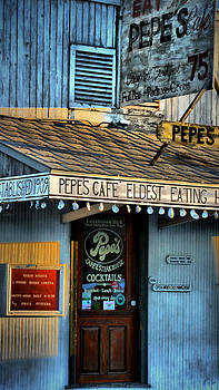 Pepes by Perry Frantzman