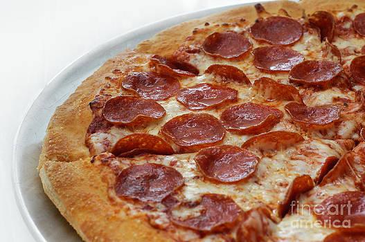 Andee Design - Pepperoni Pizza 3 - Pizzeria - Pizza Shoppe