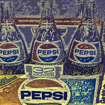 Pepsi by Melissa Osborne