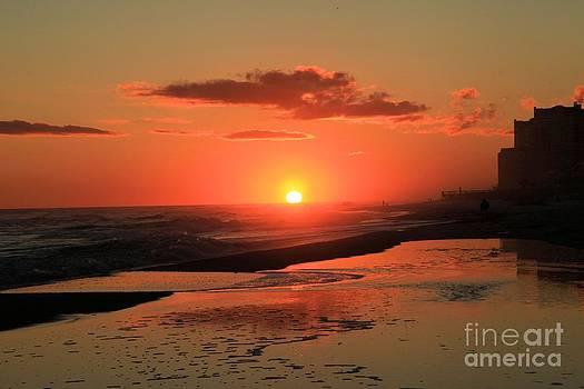 Adam Jewell - Perdido Key Sunset