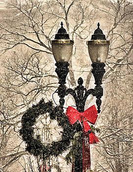 Matthew Winn - Perfect Christmas Day