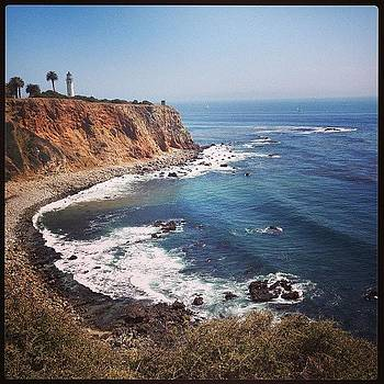 Perfect Day In #palosverdes by Christa Milster