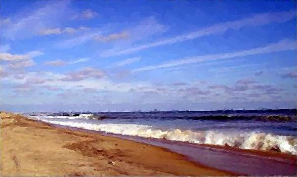 Perfect Hatteras  by Cheryl Waugh Whitney