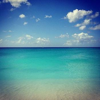 Perfect Horizon  #stmaarten by Khamid B