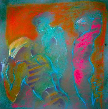 Performance by Josie Taglienti
