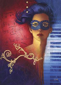 Performance by Lisa L Cyr