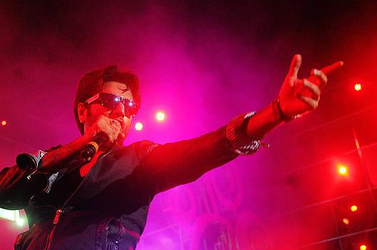 Performer by Money Sharma