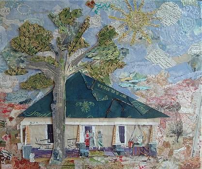 Perkins Farm Roswell GA by Deirdre Murray