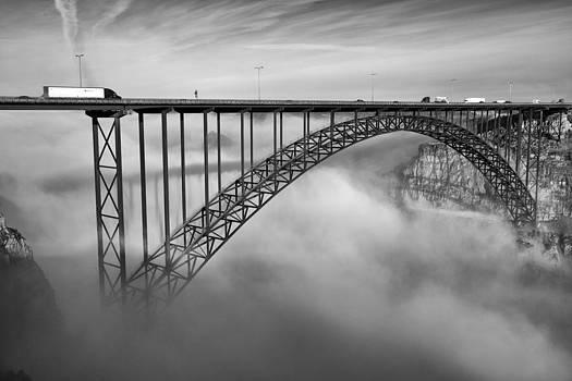 Perrine Bridge by Lisa Kidd