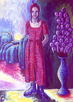 Persephone by Terrie  Rockwell